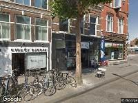 Bekendmaking Haarlem, verlengen beslistermijn Houtplein 2, 2018-10170, realiseren bezorg en afhaalrestaurant, ontheffing handelen in strijd met regels ruimtelijke ordening, activiteit monument, verzonden 11 februa