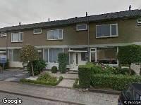 Bekendmaking Kennisgeving besluit op aanvraag omgevingsvergunning Van der Veenstraat 5 in Reeuwijk