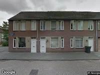 Tilburg, toegekend een vergunning in het kader van de huisvestingswet Z-HZ_HUIS-2019-00500 Scarlattistraat 74 te Tilburg, kamerverhuur, verzonden 13februari2019