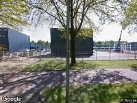 Bekendmaking Tilburg, ingekomen aanvraag voor een omgevingsvergunning Z-HZ_WABO-2019-00552 Kraaivenstraat 28 te Tilburg, het plaatsen van een gevelreclame aan de voorgevel en drie vlaggenmasten, 4februari2019