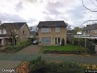 Bekendmaking Rembrandtstraat 1, 5381 GB, Vinkel, het verbouwen van het woonhuis - omgevingsvergunning -