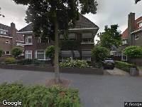 Bekendmaking Hekellaan 22, 5211 LX, 's-Hertogenbosch, het herbouwen en uitbreiden aanbouw keuken - omgevingsvergunning -