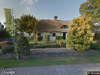 Bekendmaking Deutersestraat 9, 5223 GV, 's-Hertogenbosch, het vergroten en verbouwen van een kantoor - omgevingsvergunning -