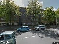 Bekendmaking Omgevingsvergunning - Beschikking verleend regulier, Troelstrakade 221 te Den Haag