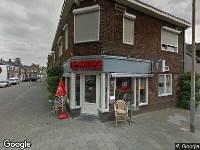 Bekendmaking Ontvangen aanvraag om een omgevingsvergunning- Pepijnstraat 86 te Venlo