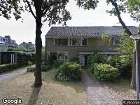 Bekendmaking Esdoornlaan 3, 5248 AL, Rosmalen, het wijzigen van de voorgevel, omgevingsvergunning