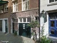 Bekendmaking Sint Janskerkhof 3 A, 5211 LA, 's-Hertogenbosch, het vervangen van oude kozijnen, omgevingsvergunning