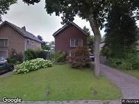 Bekendmaking Eikenburglaan 21, 5248 BJ, Rosmalen, het starten van een massage en coachingspraktijk aan huis, omgevingsvergunning