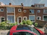 Bekendmaking Omgevingsvergunning - Aangevraagd, Wormerveerstraat 242 te Den Haag