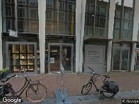 Gemeente Dordrecht, verleende omgevingsvergunning Achterom 9 te Dordrecht