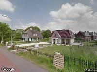 Bekendmaking Onttrekkingsvergunning - Beschikking woningonttrekking verleend, Veenweg 120-A te Den Haag