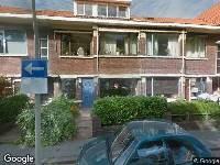 Bekendmaking Omgevingsvergunning - Aangevraagd, Soesterbergstraat 172 te Den Haag