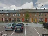 Omgevingsvergunning - Beschikking verleend regulier, Droogscheerdersgaarde 15 te Den Haag