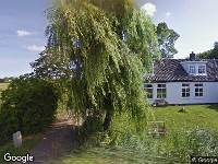 Bekendmaking Hollands Kroon - week 6, ingekomen aanvraag omgevingsvergunning Elshof Zuid Anna Paulowna