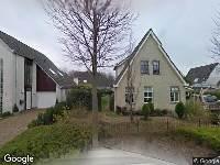 Hollands Kroon - week 6, ingekomen aanvraag omgevingsvergunning Schorrekruid 34 Middenmeer