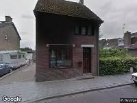 Gemeente Heerlen – aanvraag omgevingsvergunning: het bouwen van een garage, Spoordijkstraat 48 te Hoensbroek