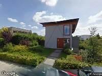 Bekendmaking Gemeente Heerlen - verleende omgevingsvergunning: het uitbreiden van de woning en het aanbouwen van een garage, Orionsingel 7, te Heerlen