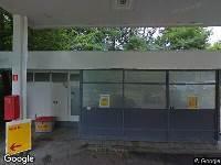 Bekendmaking Meldingen - Sloopmelding ingediend, Benoordenhoutseweg 280 te Den Haag