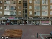 Bekendmaking Meldingen - Sloopmelding ingediend, Leyweg 1218 te Den Haag