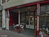 Haarlem, verleende vergunning voor aanleggen, beschadigen en veranderen van een weg Koningstraat 54, 2019-01015, 18 t/m 20 februari 2019 i.o.m. BAM, verzonden 11 februari 2019