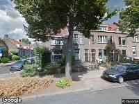 Gemeente Arnhem - Aanvraag gehandicaptenparkeerplaats: J.P. Heijestraat 17-21