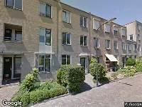 Bekendmaking Haarlem, verleende omgevingsvergunning Lutulistraat 52, 2019-00838, verplaatsen voordeur, verzonden 12 februari 2019