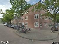 Bekendmaking Aanvraag omgevingsvergunning Willem Beukelsstraat 15-H