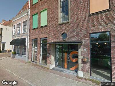 Overig Thorbeckegracht 19 Zwolle