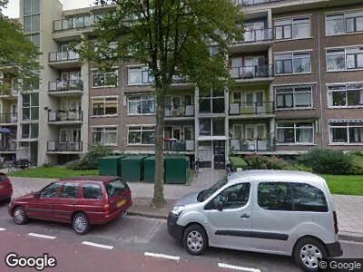 Omgevingsvergunning Melis Stokelaan 2454 's-Gravenhage
