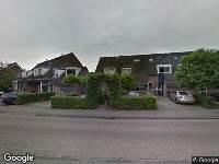 Bekendmaking Gemeente Tilburg - Aanleggen zebrapad - Thv Beeklaan 198