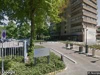 Bekendmaking Gemeente Tilburg - Verwijderen algemene invalidenparkeerplaats - Sportweg