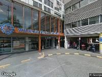 Afgehandelde omgevingsvergunning, het plaatsen van twee wifi accesspoints in de tuin, Heidelberglaan 100 en Lundlaan 6 te Utrecht,  HZ_WABO-18-40378