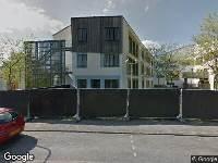 Gemeente Zwolle – Kennisgeving huisnummerbesluit Grasdorpstraat 2, Wethouder Alferinkweg 2