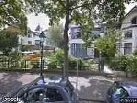 Bekendmaking Omgevingsvergunning - Aangevraagd, Nieuwe Parklaan 46 te Den Haag