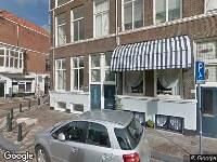 Bekendmaking Besluit Last onder bestuursdwang, Veenkade tussen de Hemsterhuisbrug en Bibliotheekbrug, Den haag