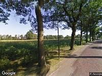 Bekendmaking Ontvangst aanvraag omgevingsvergunning, Provincialeweg N269 (ter hoogte van Gijsestraat 3 in Lage Mierde), kappen van twee bomen