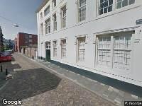 Bekendmaking Gemeente Dordrecht, verleende omgevingsvergunning Toulonselaan in het Oranjepark Dordrecht
