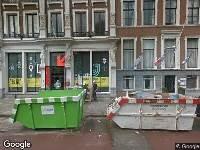 Bekendmaking Omgevingsvergunning - Aangevraagd, Zeestraat 82 te Den Haag