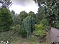 Bekendmaking Aanvraag omgevingsvergunning, het plaatsen van een serre aan de voorgevel, Heibloempad 5 4841LJ Prinsenbeek