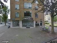 Bekendmaking Meldingen - Sloopmelding ingediend, Stadhoudersplantsoen 108 te Den Haag