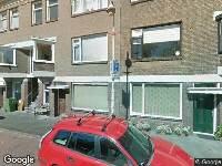 Bekendmaking Omgevingsvergunning - Verlengen behandeltermijn regulier, Tholensestraat 87 te Den Haag