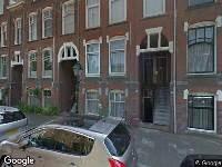 Bekendmaking Omgevingsvergunning - Beschikking geweigerd regulier, Van Bleiswijkstraat 16 te Den Haag