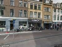 Aanvraag omgevingsvergunning, het bouwen van een kapverdieping op een woon- winkelpand, Lange Jansstraat 2 te Utrecht, HZ_WABO-19-04812