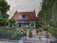 Aanvraag omgevingsvergunning, het vergroten van een woning, Groenedijk 4 te De Meern, HZ_WABO-19-04816
