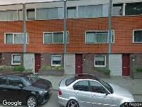 Bekendmaking Omgevingsvergunning - Aangevraagd, Koningstraat 170 te Den Haag