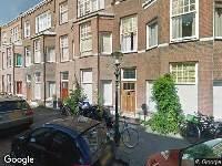 Bekendmaking Omgevingsvergunning - Verlengen behandeltermijn regulier, Van Beuningenstraat 75 te Den Haag