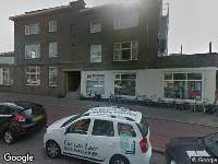 Bekendmaking Omgevingsvergunning - Verlengen behandeltermijn regulier, Westduinweg 73 te Den Haag