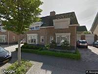 verleende omgevingsvergunning  reguliere voorbereidingsprocedure  - Gabriëlstraat 26 te Venlo