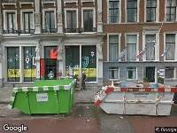 Omgevingsvergunning - Beschikking verleend regulier, Zeestraat 82 te Den Haag