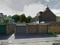 Bekendmaking Omgevingsvergunning - Aangevraagd, Norenburg 35 te Den Haag
